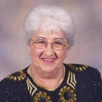 Barbara Ann Lockard