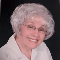 Marjorie Dobbs Lovvorn