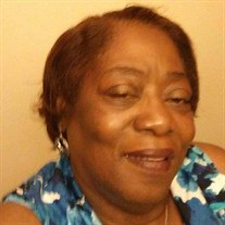 Ms Annie Bell Winston