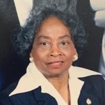 Sister Johnnie L. Chunn