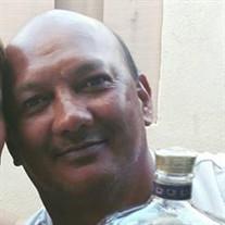 Daniel Keohohina