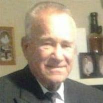 Rev. Larry Kennon McLin Sr.