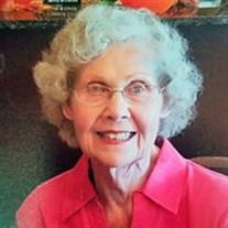 Dolores Mae Burnham