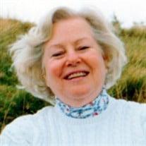 Sheila Mary McCormick