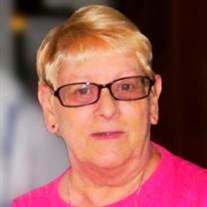 Susan Marie Newville