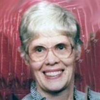 Maymie Clara Reed