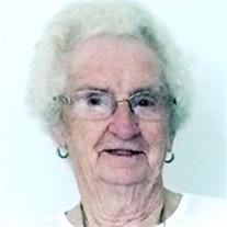 Deloris Ruth Saless