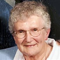 Dorothy Maxine Siedler