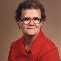 Patsy Turner