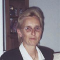 Deborah K Tomney