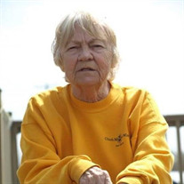 Wanda J. England