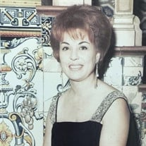 Josephine Vidal