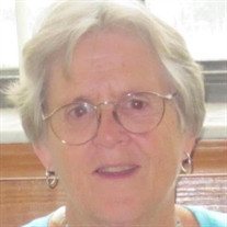 Mrs. Carol Ann VanNess