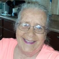 Bernice Ann Gerlitzki