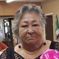 Paula Estrada