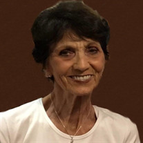 Barbara Sue Pickens