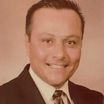 """Enrique """"Kiki"""" David Beltran"""