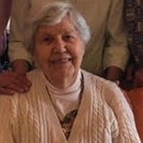 Thea Korder Climo