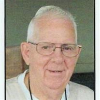 Curtis M. Ellison