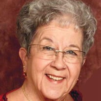 Katy Lawson McConnell