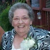 Gloria Annelle Bradford