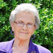 Mary Ann W. Bryant
