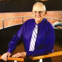 John Larry Smith