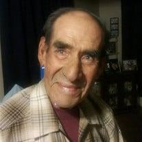Rodolfo Yanez