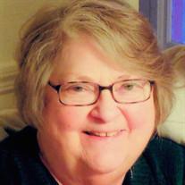 Nancy A. Harmon