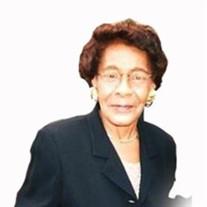Mrs. Jessie M. Torbert