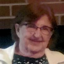 Mary Mulryan