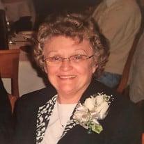 Myrtle M. Gray