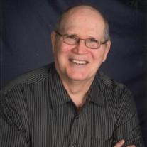 Gary V. Rothmeyer