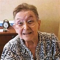 Mrs. Jeanette R. Guidry