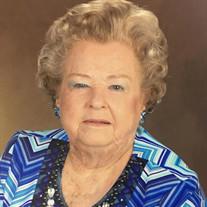Mrs. Marie Harrison