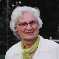 Helen Lee Reid