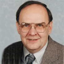 John Radecki