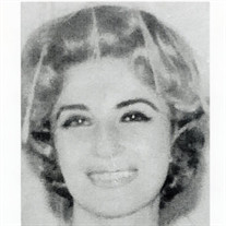 Sandra Panopoulos
