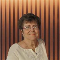 Ruby Marie Hammock