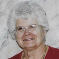 Sally Ann Robar
