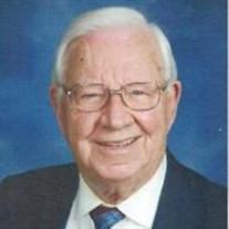 Melvin R. Basinger