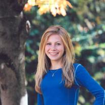 Allison Brooke Rademacher