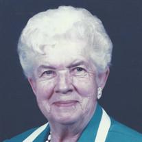 Dorothy M. (Kaltreider) Lanius