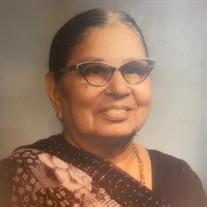 Shantaben Thakkar