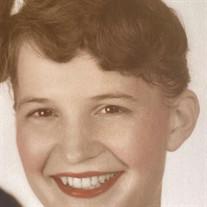 Lucy Mozelle Kuykendall Thompson