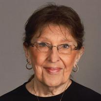 "Patricia ""Patti"" A Eschweiler"