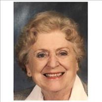 Barbara Mae Roddy
