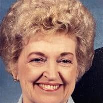 Geraldine M. Jochim