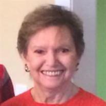 Mrs. Dorothy Helen Crane