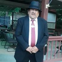 Alfredo O. Medina Sr.